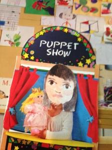 7:16 puppet show