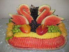 1:24:16 fruit platter