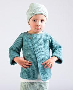 2:3:16 knitwear
